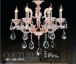 gold chandelier lights modern crystal chandelier candle holder chandelier for foyer rose gold chandeliers light