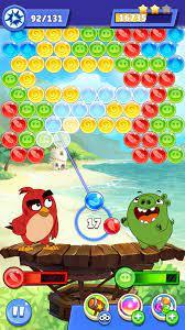 Angry Birds POP Blast 1.3.1 - APK Download