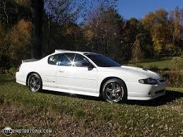 2001 Chevrolet Monte Carlo Photos, Specs, News - Radka Car`s Blog