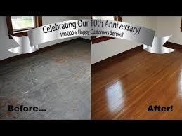 hardwood floor refinishing baltimore md clean hardwood floors mr sandless baltimore md