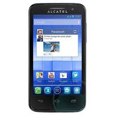 Alcatel One Touch MPop Smart Phone ...