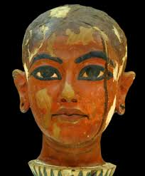 king tut and the cause of death is to be announced the boy king tutankhamun courtesy of