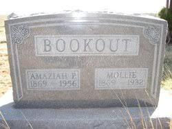 Mollie Couch Bookout (1869-1932) - Find A Grave Memorial