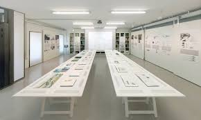 College Of Interior Design Inspiration Vicenza Institute Of Architecture VIA School Of Architecture