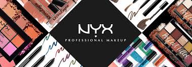 nyx professional makeup logo. nyx professional makeup logo m