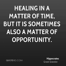 Quotes About Healing Magnificent Hippocrates Health Quotes QuoteHD