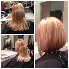 Hair Style Before And After bob haircut before and after merewether hair studio newcastle 7675 by wearticles.com