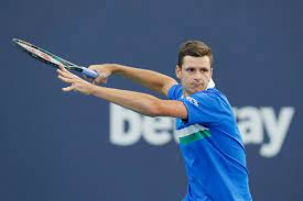 ATP Miami: Hubert Hurkacz makes ...