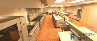 Kitchen Design For Restaurant Custom Design