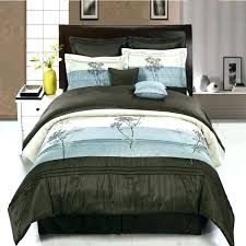 brown turquoise bedding sets aqua and brown bedding light blue turquoise bedroom with set king size