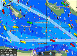 New Cmap Charts For Simrad Fishtrack Com