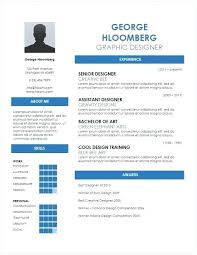 Template Free Download Word Downloadable Resume Templates Cv ...