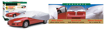 Coverite Car Cover Waterproof Car Covers Silvertech Car