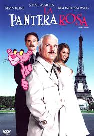 Amazon.com: La Pantera Rosa (2006) [Italian Edition]: Movies ...