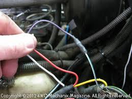 msd 6 offroad wiring diagram msd 6btm wiring diagram wiring Msd Pn 6425 Wiring Diagram moses ludel's 4wd mechanix magazine msd atomic efi for jeep 4 2l msd 6 offroad wiring msd 6425 wiring diagram