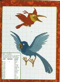 jungle book birds 1 of 2