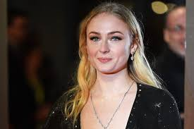 Sophie Turner Game of Thrones was my sex ed Page Six