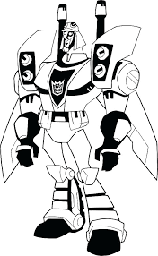 Transformers Pictures To Color Transformers Bumblebee Coloring Page