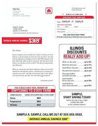 state farm temporary insurance card listmachinepro com
