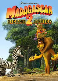 Is 'Madagascar: Escape 2 Africa' on Netflix UK? Where to Watch the Movie -  New On Netflix UK