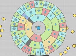 Diep Io Chart