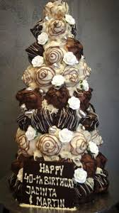 Selling Croquembouche Cake A 10500 Powered By Santucom