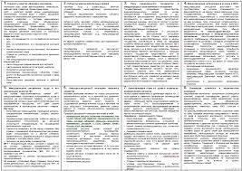 Краткие ответы по мировой экономике на экзамен Шпаргалки Банк  Краткие ответы по мировой экономике на экзамен 02 06 10