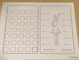 Weight Loss And Inches Tracker Bullet Journal Printable Free For Blog Subscribers Updated Weight