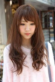 Hair Style For Big Face tag korean hairstyle for round face girl hairstyle picture magz 5321 by wearticles.com