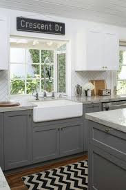 Two Tone Kitchens New 20 Best Two Color Kitchen Cabinets Gallery