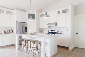 small white kitchens. Brilliant Small Throughout Small White Kitchens T