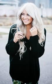 Cara Loren Cara Loren Hair Color