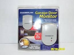 garage door monitor buddy reviews