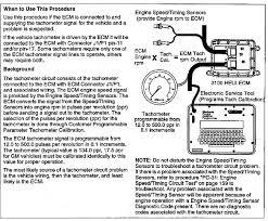 cat 3126 cat ecm tach wiring diagram great installation of wiring 3100 heui troubleshooting tachometer circuit test caterpillar rh catengine info cat ecm pin wiring diagram caterpillar 3126 diagrams