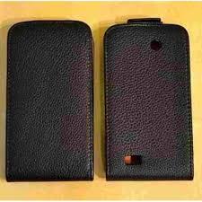 Flip Cover for Allview P5 Mini - Black ...