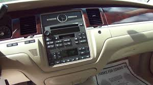 2006 Lincoln Town Car Signature Limited - YouTube