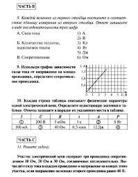 Контрольная работа № Кр класс Контрольные работы по физике  Годова И В Физика 8 класс Контрольные работы в НОВОМ формате
