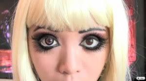 doll costume ideas doll makeup rag doll make up ideas rag doll makeup