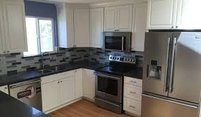 Kitchen Remodeling Contractor In San Jose Hanaray Construction Inspiration Kitchen Remodel San Jose Decor