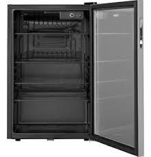 haier wine refrigerator.  Refrigerator Image Is Loading 150CanBeverageRefrigeratorbyHaierCenterLocking With Haier Wine Refrigerator D