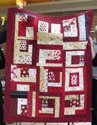 Pin by Canadian Quilters' Association on Big Quilt Bee | Pinterest & Image result for slab block quilt Adamdwight.com
