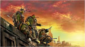 tmnt out of the shadows 4k tmnt out of the shadows 4k 1080p tmnt wallpaper wp38010305