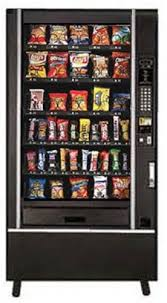 Refurbished Vending Machines For Sale Simple Refurbished Snack Vending MachinesCrane GPL 48 SnackShop