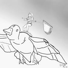 鳥の形をしたドラゴンです鳥ではない大和 司note