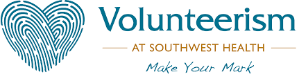 southwest health volunteer volunteer