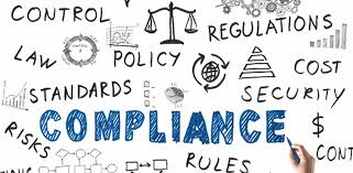 Security Complaince Compliance Standards And Regulations Are Your Security Friends
