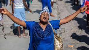 Armut, Korruption, Proteste: Haiti in ...
