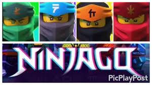 Lego Ninjago | Season 12 Main Trailer Soundtrack