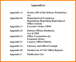 Apa Style 6th Edition Sample Paper Appendix Apa 6th Edition Sample Paper