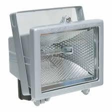 Duracell Solar White 120LM LED Solar Security Light  Bunnings Hpm Solar Security Light